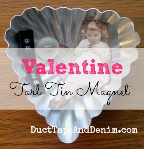 Vintage Tart Pans, Candy Molds, and Cookie Cutters