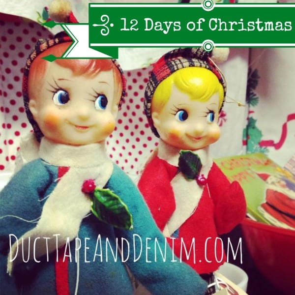 12DOC | Twelve Days of Christmas