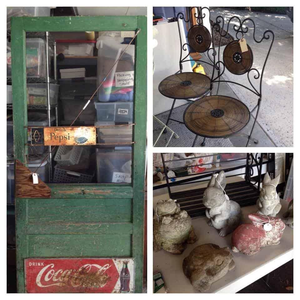 Roadside Relics Vintage Market | DuctTapeAndDenim.com