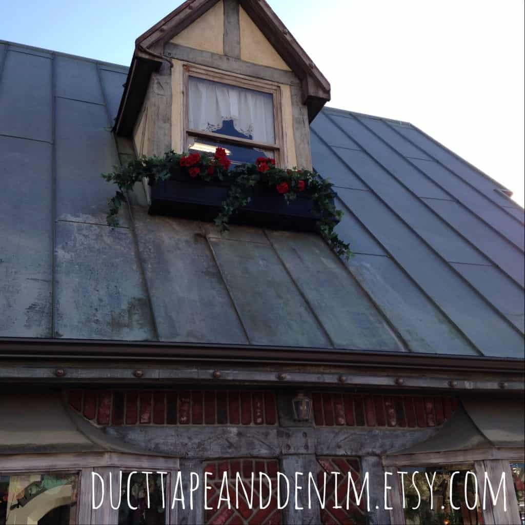 Solvang, California | DuctTapeAndDenim.com