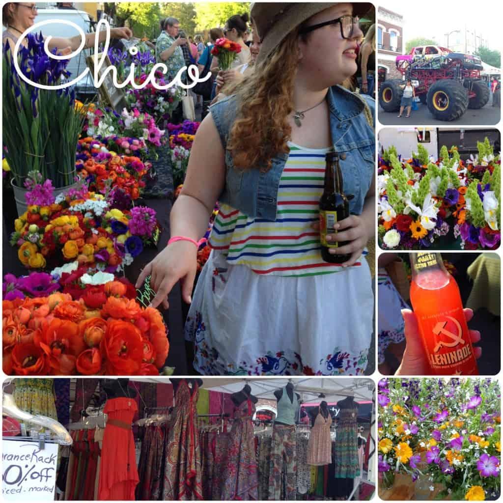 Chico Farmers Market   DuctTapeAndDenim.com