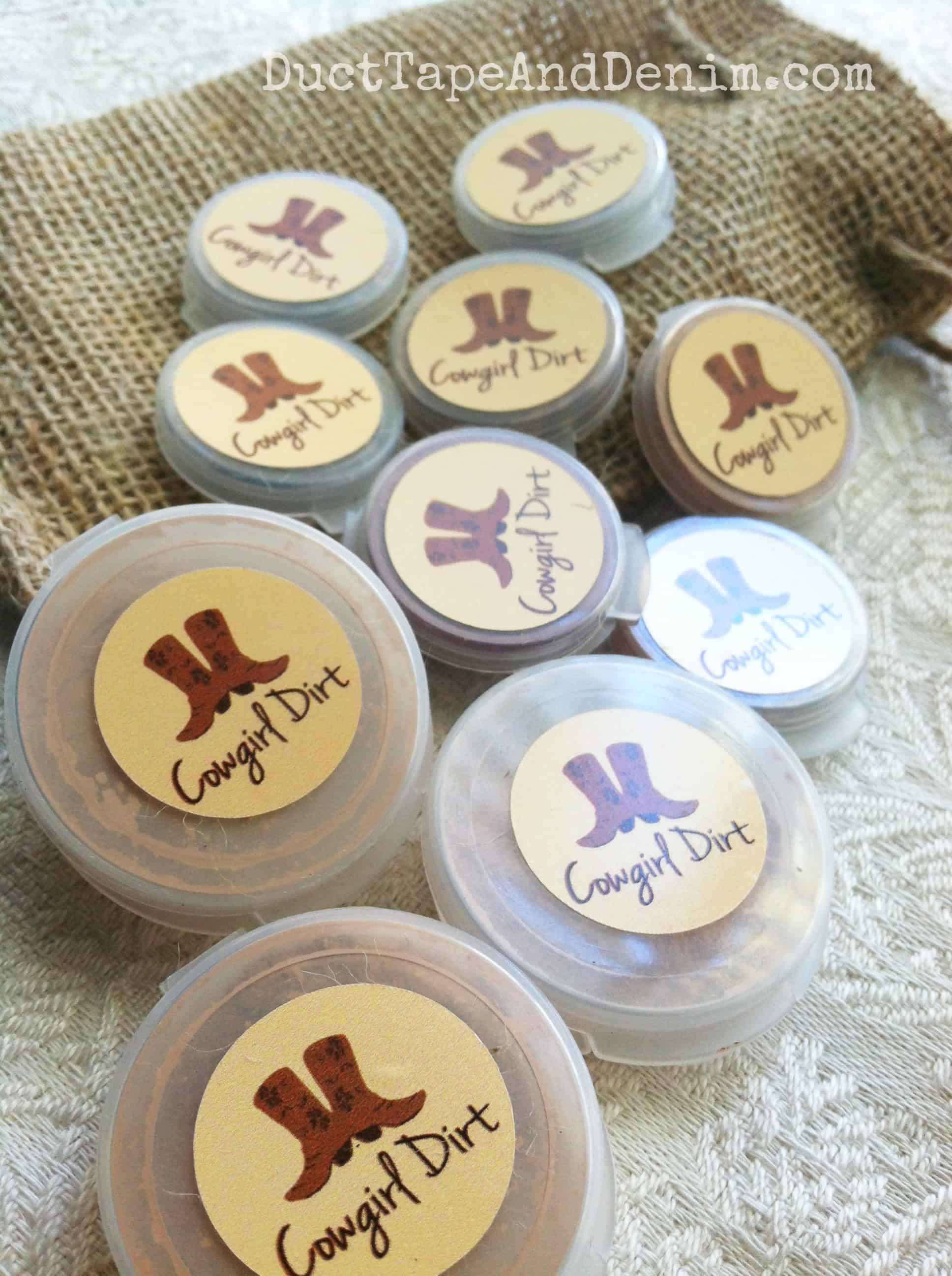 Cowgirl Dirt Review