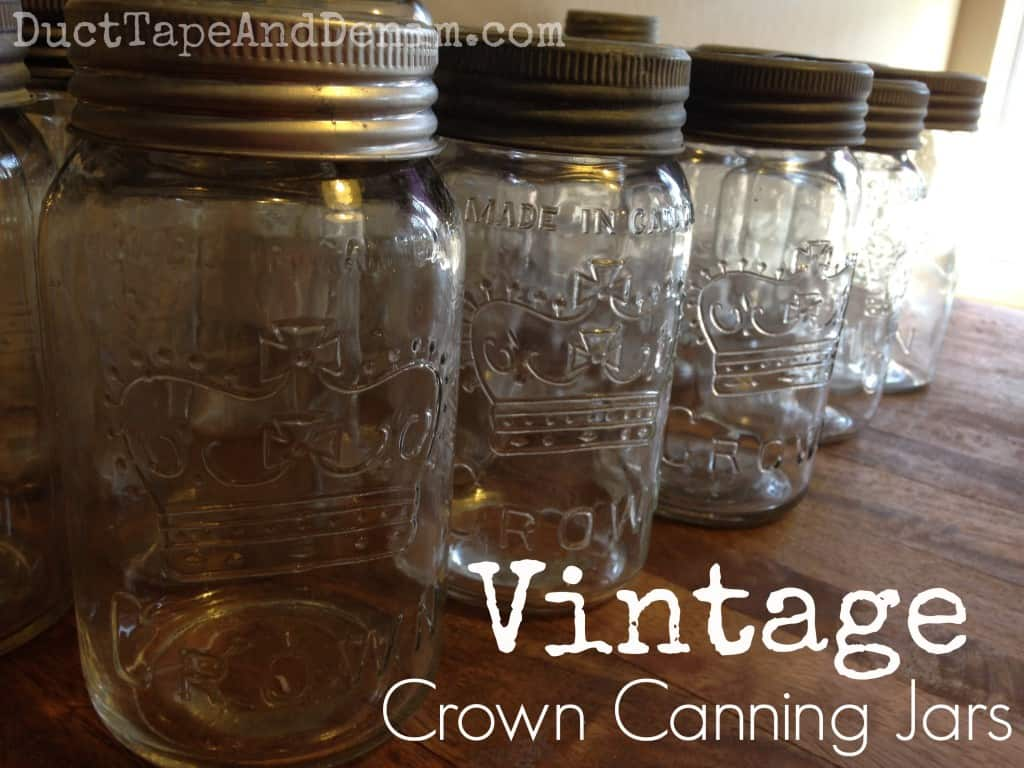 The Collector s Ultimate Guide to Canning Jars
