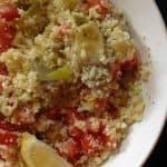 couscous salad recipes - SQUARE