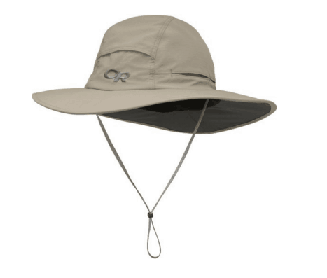 2015 holiday gift guide for women, sun hat