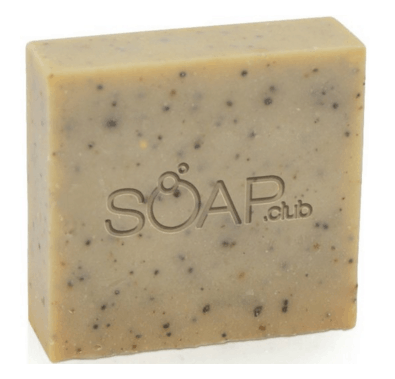 Gift guide for coffee lovers, coffee soap. More gift ideas for coffee lovers on DuctTapeAndDenim.com