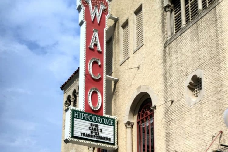 Things to do in Waco, 25 Things to Do, Places to Stay, Food to Eat!