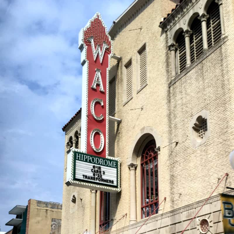 Best Attractions In North Texas: Things To Do In Waco, 25 Things To Do, Places To Stay