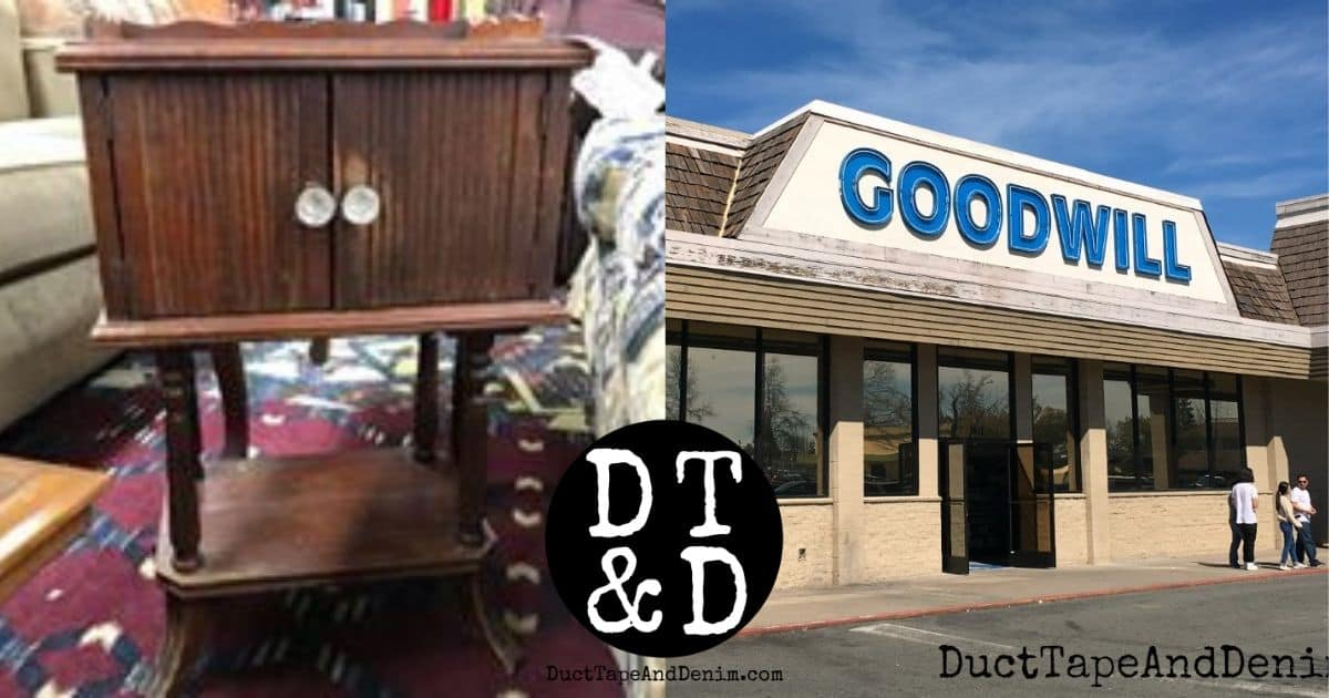 Thrift Store Shopping 25 Things You Should Always Buy At