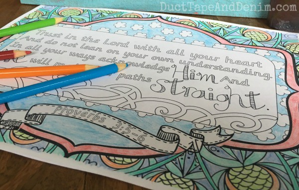 Adult Coloring Books, Have You Joined the Craze Yet?