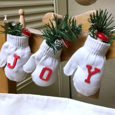 25 Basic Christmas Craft Supplies You Need to Be Ready for Christmas in July!