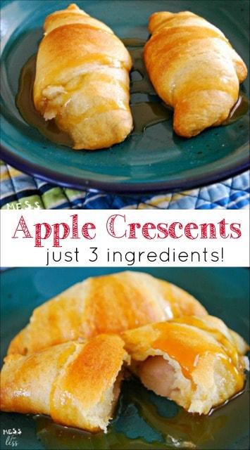 Apple-Crescents