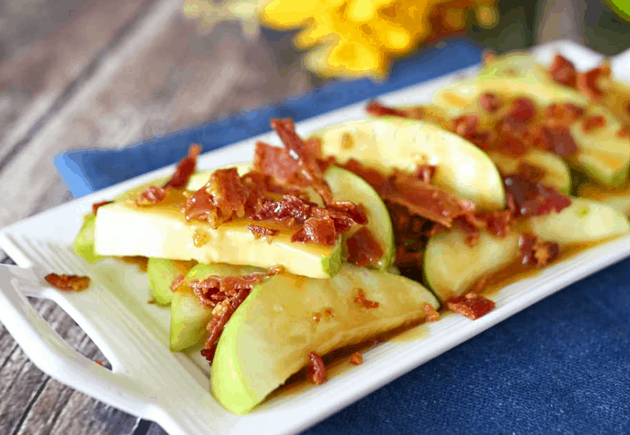 11 Delicious Apple Recipes for Fall