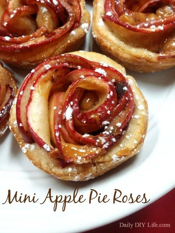 Mini-Apple-Pie-Roses