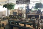 Vintage Market Days Waxahachie Texas | DuctTapeAndDenim.com