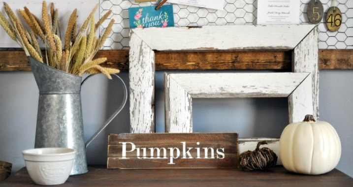 14 Fall Home Tours to Inspire Your Fall Decorating