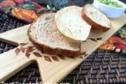 avocado toast sandwich | DuctTapeAndDenim.com