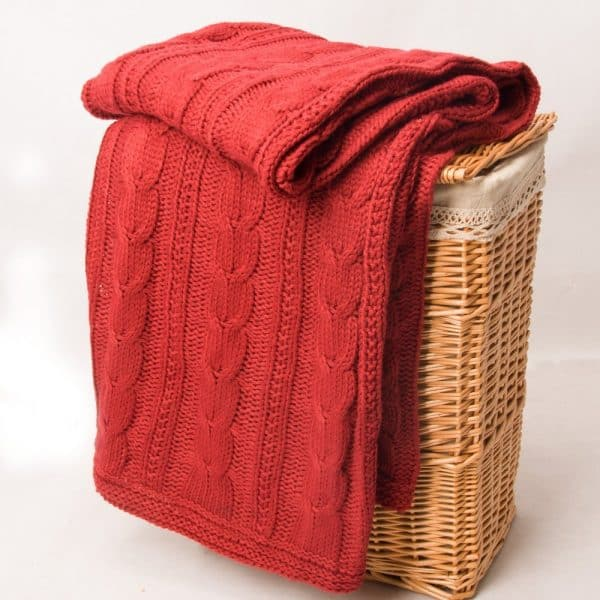 40 Cozy Christmas Blankets For Curling Up On The Couch Extraordinary Christmas Fleece Throws Blankets