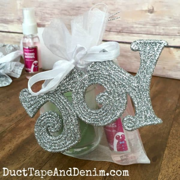 Another gift idea from Dollar General   DuctTapeAndDenim.com