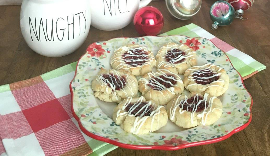 3 Last Minute Easy Christmas Cookie Recipes
