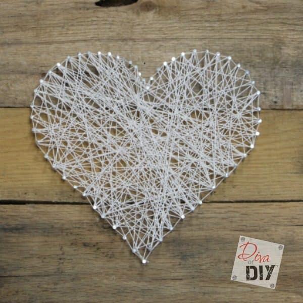 Valentine-String-Art