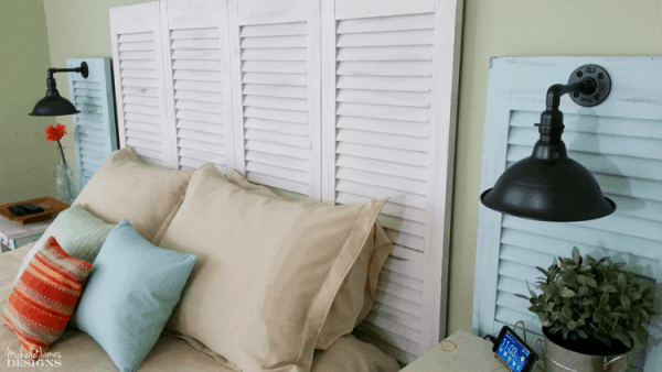 DIY-Shutter-Headboard