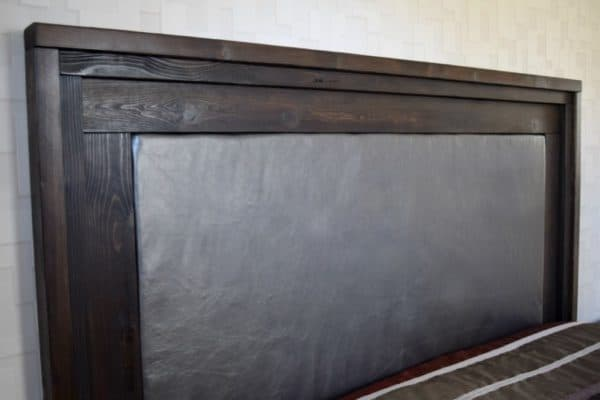 Upholstered-Leather-Headboard