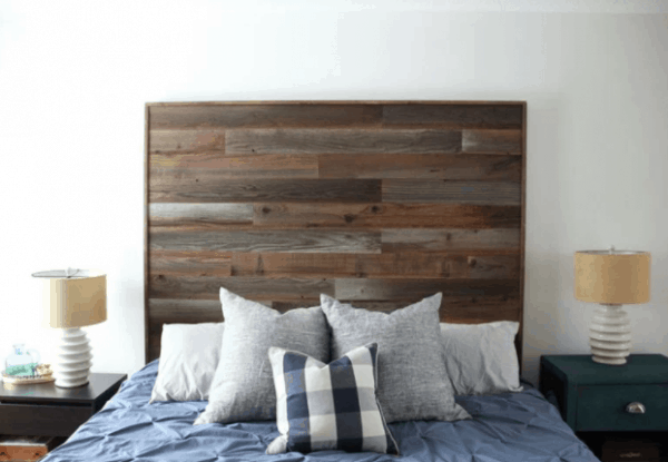 DIY-Wooden-Headboard