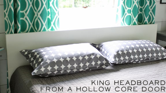 King-bed-from-a-Hollow-Core-Door