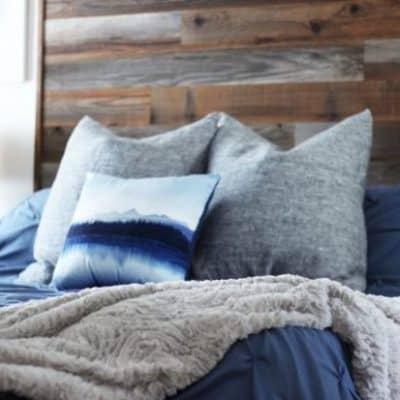 5 Rustic Master Bedroom Design Ideas