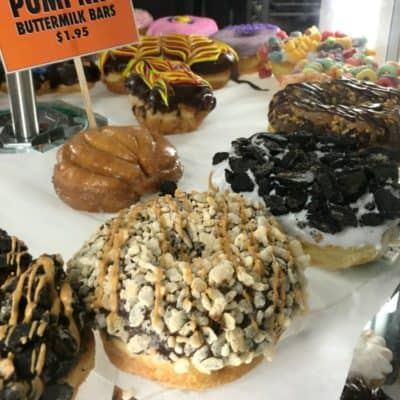16 Things to do in Portland, Oregon, and What We Did at Junk Bonanza