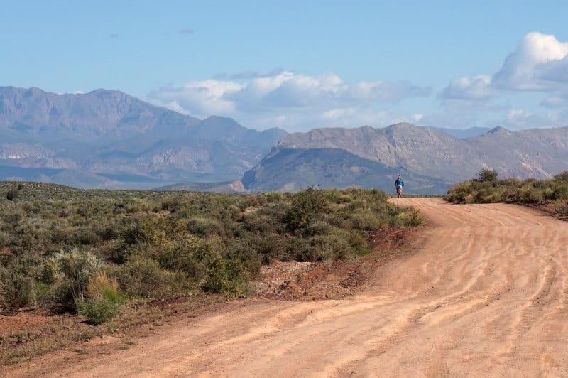 Biking and hiking in Utah. DuctTapeAndDenim.com