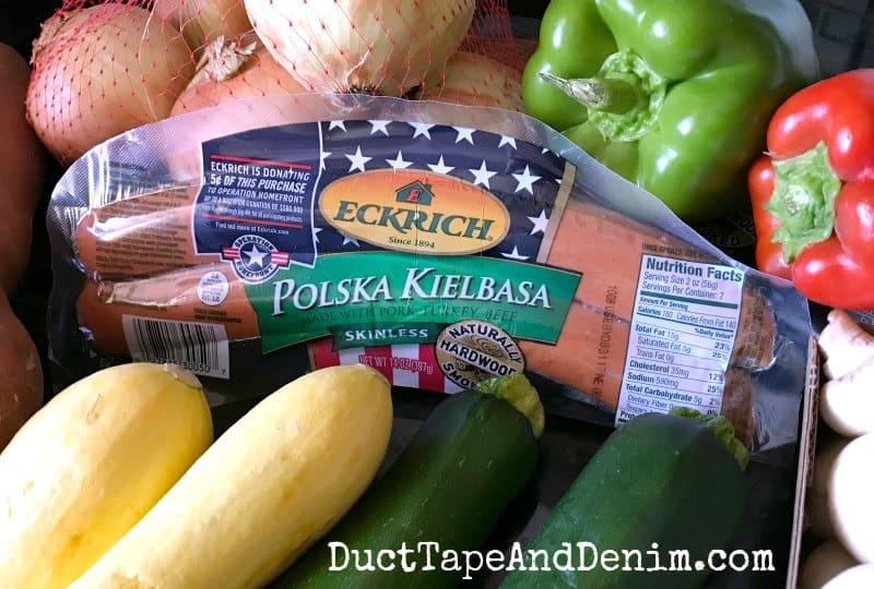 Eckrich ingredients   DuctTapeAndDenim.com