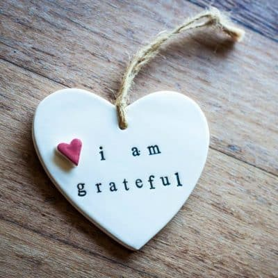 How to be More Grateful | 10 Ways to Live a More Grateful Life