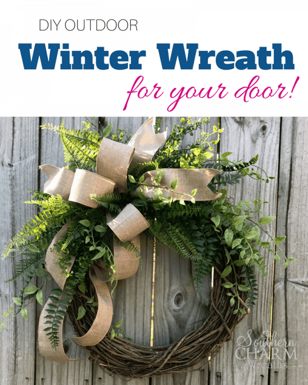 DIY-outdoor-winter-wreath-for-your-door-blog