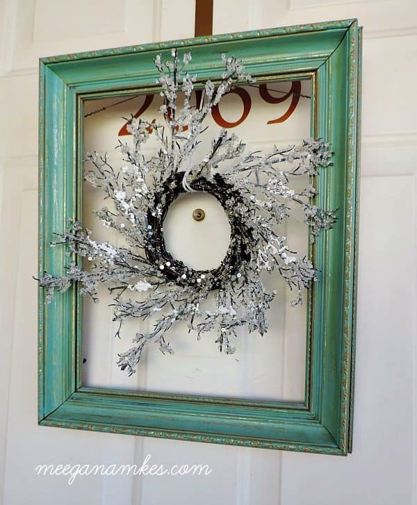 Framed-Wintry-Wreath-