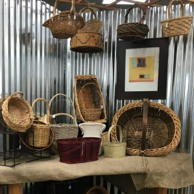Our Favorite Thrift Stores in Roseville, California
