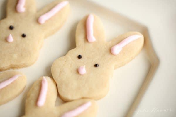 butter bunnies