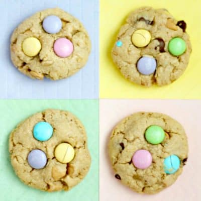 15 Sweet & Easy Easter Cookie Ideas