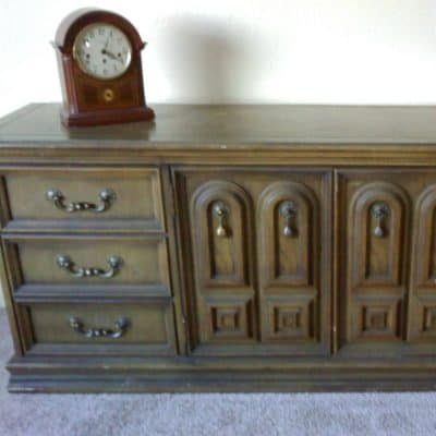 5 Amazing, but Easy, Goodwill Furniture Makeovers