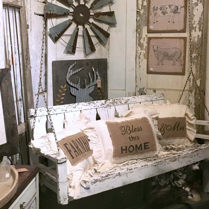 27 Of The Best Vintage And Antique Stores In Waco Texas