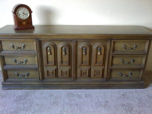 goodwill credenza