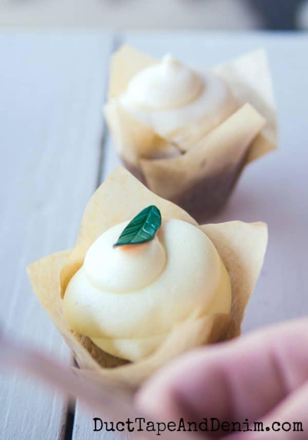 Magnolia Bakery cupcakes | DuctTapeAndDenim.com