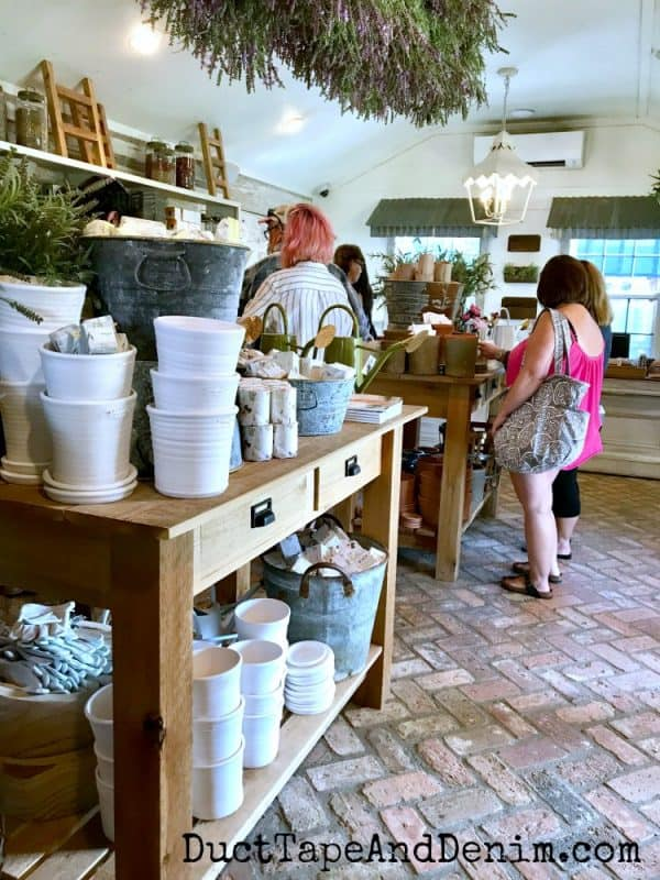 Magnolia Seed and Supply garden center Waco TX   DuctTapeAndDenim.com
