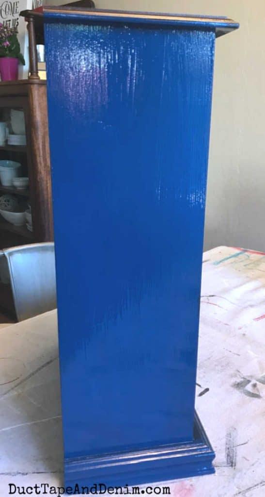 first coat, blue paint copy_Vertical