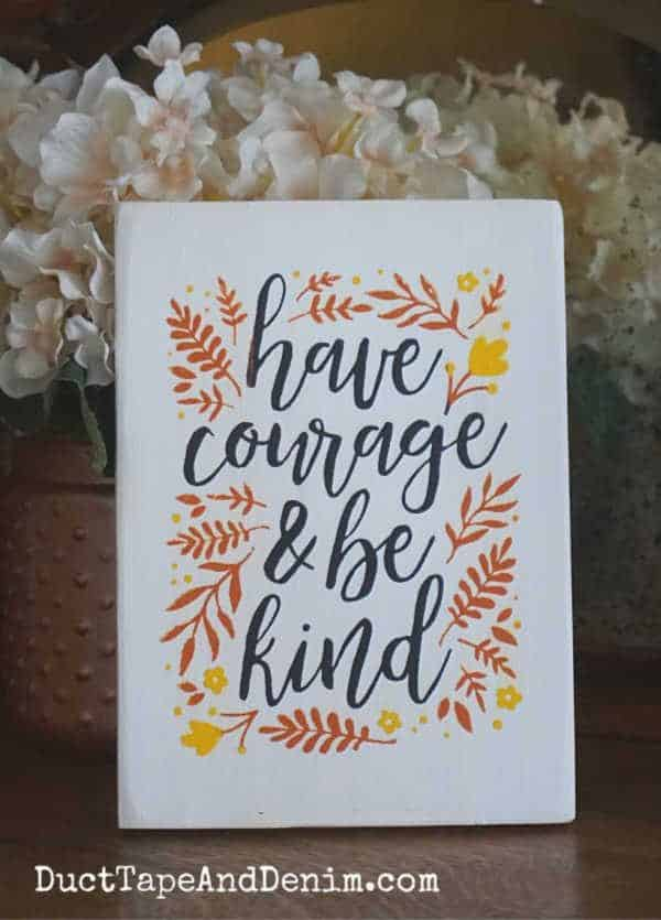 have courage and be kind 6_Vertical