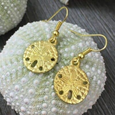 How to Make Super Simple Summer Charm Earrings